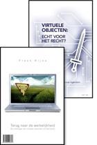 Terug naar de werkelijkheid/Virtuele objecten: echt voor het recht?