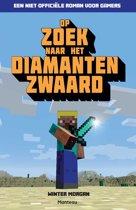 Minecraft - Op zoek naar het diamanten zwaard