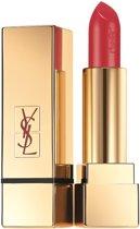 Yves Saint Laurent Rouge Pur Couture The Mats - 205 Prune Virgin - Lippenstift