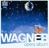 Various Artists - The Ultimate Wagner Opera Album