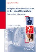 Multiple-Choice-Intensivtrainer für die Heilpraktikerprüfung