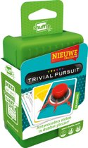 Trivial Pursuit Kaartspel