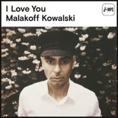 Kowalski: I Love You (Lp)