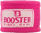 Booster Bandage Fluo Roze 460cm