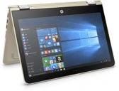 HP Pavilion x360 13-u101nd - 2-in-1 laptop - 13.3 Inch
