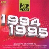 Pop Years 1994 - 1995