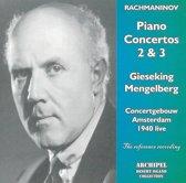 Rachmaninov: Klavierkonzerte 2 & 3