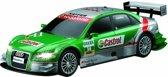 Racetin Audi A4 DTM - RC Auto - 1:28 - Groen