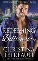 Redeeming The Billionaire