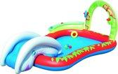 Bestway - Kinderzwembad Interactive - 279cm x 173xm x 102xm