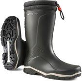 Dunlop gevoerde winterlaars Blizzard - zwart - 43