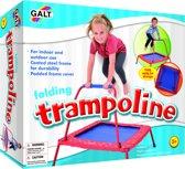 Galt Toys Inklapbare trampoline 86x86x82 cm 382500