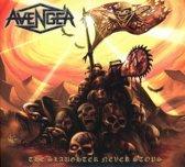 Avenger - Slaughter Never..