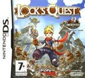 THQ Lock's Quest