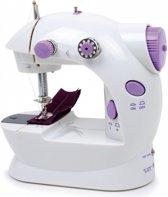 Naaimachine Professional voor kinderen-met adapter