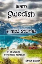 Learn Swedish + MP3 Stories