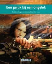 Een geluk bij een ongeluk - verzet tegen kinderarbeid