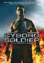 Cyborg Soldier (dvd)