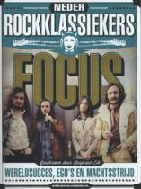 Rock Klassiekers - Focus