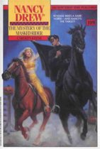 The Mystery of the Masked Rider