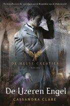 De Helse Creaties 1 - De ijzeren engel
