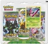 Pokemon blister XY10 Fates Collide