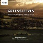Greensleeves - Folk Music Of The British Isles