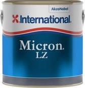 Micron LZ Zwart 2,5 ltr. 2,5 L