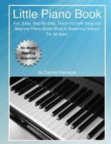 Little Piano Book