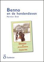 Benno en de hondendieven - dyslexie uitgave