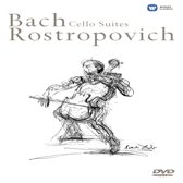 Rostropovich - Bach Cello Suites