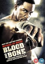 Blood & Bone (dvd)