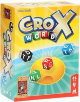 CroXword Dobbelspel