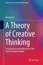 A Theory of Creative Thinking