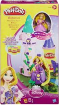 Play-Doh Rapunzel Disney Princess - Klei