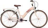 Kinderfiets Bike Fun Candyshop meisjes 24 inch nexus 3