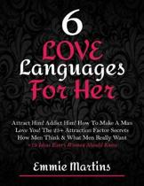 6 Love Languages For Her