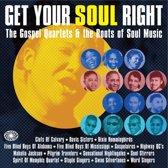 Get Your Soul Right: Gospel Quartets