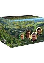 Midsomer Murders - Seizoen 6 t/m 10