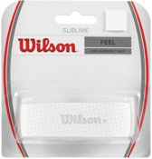 WILSON Sublime Grip - Wit
