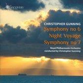 Symphony Nos 6 & 7