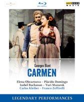 Legendary Performances Carmen Br