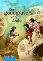 Estafette - De goudgravers van Aruba