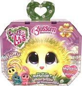 Fur Balls Blossom Bunnies - Miniknuffel - Assorti
