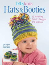 BabyKnits Hats & Booties