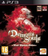 Namco Bandai Games Demon's Souls, PS3