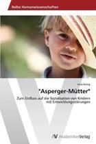 Asperger-Mutter