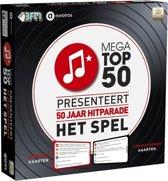 MEGA Top 50 spel