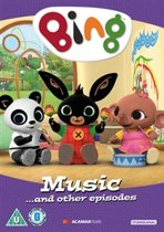 Bing: Music... And Other Episodes