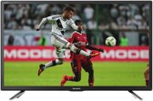 Sharp LC-24CHG6132EM -  24inch - HD-ready - Smart-TV